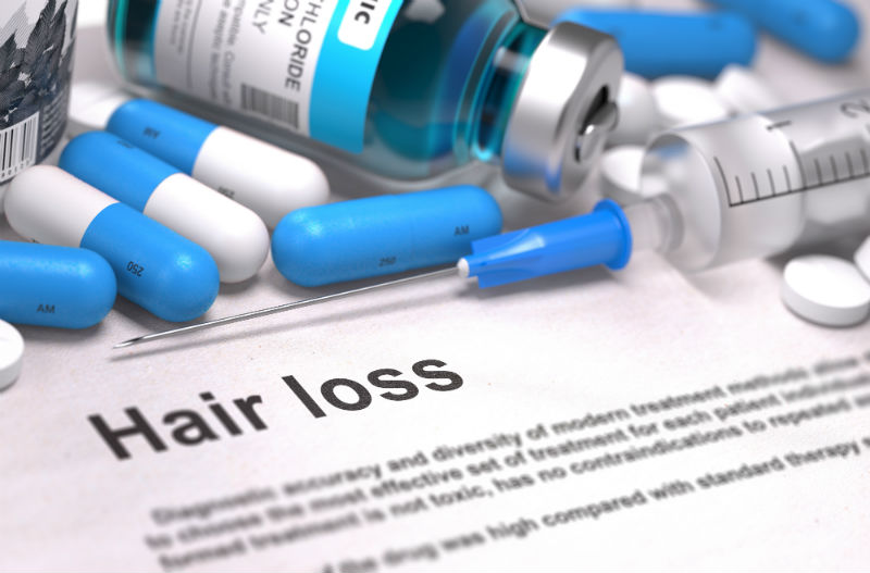 Effective Hair Loss Treatment